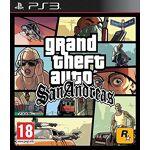 take 2 interactive  Just For Games Grand Theft Auto : San Andreas Plates-formes:... par LeGuide.com Publicité