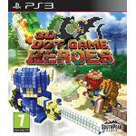 koch media  Koch Media 3D dot game heroes Retournez à l'âge d'or... par LeGuide.com Publicité