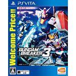 sony  Sony Gundam Breaker 3 (Welcome Price) SONY PS VITA Import Japonais... par LeGuide.com Publicité