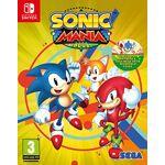 sega  Sega Sonic Mania Plus Nintendo Switch Game Sonic Mania Plus Includes:... par LeGuide.com Publicité