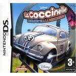 disney  Disney La Coccinelle : coupette à la rescousse La Coccinelle :... par LeGuide.com Publicité