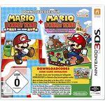 nintendo  Nintendo Mario and Donkey Kong : Minis on the Move und Mario... par LeGuide.com Publicité