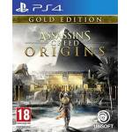 ubisoft  Ubisoft Assassin's Creed Origins Gold Edition (PS4) (New)... par LeGuide.com Publicité