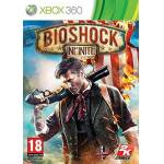 take 2 interactive  Take Two Interactive Bioshock Infinite BIOSHOCK INFINITE... par LeGuide.com Publicité