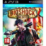 2k  2K Games BioShock Infinite [import allemand] Plates-formes: PlayStation... par LeGuide.com Publicité