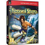 focus multimedia  Mindscape Prince of Persia : Les sables du temps Ensorcellé... par LeGuide.com Publicité