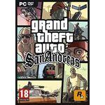 rockstar games  Just For Games GTA : San Andreas GTA : San Andreas sur... par LeGuide.com Publicité