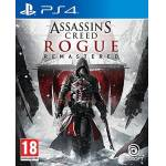ubisoft  Ubisoft Assassin's Creed Rogue Remastered PS4 Game The darkest... par LeGuide.com Publicité