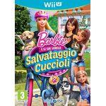 nintendo  Nintendo Namco Bandai Sw WiiU 1060409 Barbie:Salvataggio Cu Plates-formes:... par LeGuide.com Publicité