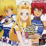 Tales of Fandom Vol.1 Plates-formes: PlayStation par LeGuide.com Publicité