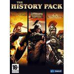 Tradewest Games The history pack Cette suite de titres contient 3 jeux... par LeGuide.com Publicité