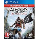 electronic arts  Ubisoft Assassin's Creed 4: Black Flag Playstation... par LeGuide.com Publicité