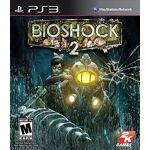 sony  2K Games Bioshock 2 PS3 box anglais, jeu en français par LeGuide.com Publicité