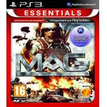 sony  Sony MAG Collection Essentials Préparez-vous à une guerre d'une... par LeGuide.com Publicité