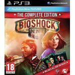 take 2  Take 2 BioShock Infinite édition complète DESCRIPTION DU JEU Endetté... par LeGuide.com Publicité