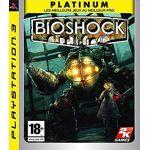 2k  2K Games Bioshock Entraîné ans les abysses de l'océan Atlantique,... par LeGuide.com Publicité