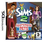 electronic arts  Electronic Arts The Sims 2: Apartment Pets (Nintendo DS)... par LeGuide.com Publicité