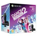 microsoft  Microsoft Console Xbox 360 4 Go + Kinect + Kinect adventures... par LeGuide.com Publicité