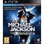 ubisoft  Ubisoft Michael Jackson : The experience Revivez la magie des... par LeGuide.com Publicité
