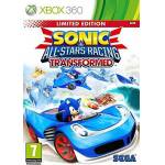 sega  Sega Sonic & All-Stars Racing : Transformed édition limitée Sonic... par LeGuide.com Publicité