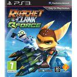 sony  Sony Ratchet & Clank : Q Force Il est temps de faire appel à... par LeGuide.com Publicité