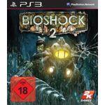 sony  2K Games Bioshock 2 [import allemand] Immer noch leidet das Unterwasser-Universum... par LeGuide.com Publicité