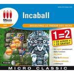 micro application  Micro Application Incaball Plates-formes: Windows 7... par LeGuide.com Publicité