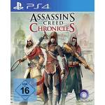 ubisoft  Ubisoft Assassin's Creed Chronicles [import allemand] Plates-formes:... par LeGuide.com Publicité