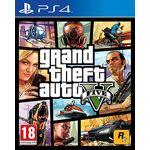 rockstar games  Rockstar GTA 5 (Grand Theft Auto V) [FR] Grand Theft Auto... par LeGuide.com Publicité