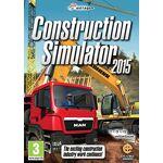 excalibur  Construction Simulator 2015 Plates-formes: Windows par LeGuide.com Publicité