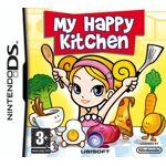 ubisoft  Ubisoft My happy kitchen Utilise le stylet afin de hacher, couper,... par LeGuide.com Publicité