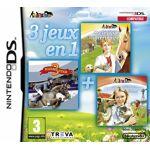 treva  Treva 3 Jeux En 1 : Animaux Vol 2 Neuf sous blister version française!... par LeGuide.com Publicité