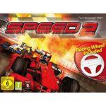 Square Enix Speed 2 + Volant Foncez à toute allure dans Speed 2 et profitez... par LeGuide.com Publicité