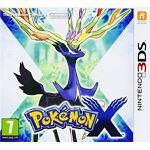 nintendo  Nintendo Pokemon X [Importer espagnol] Aventure Pokémon premier... par LeGuide.com Publicité