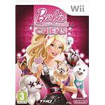 thq  THQ Barbie et le salon de beauté des chiens Occupez-vous d'un... par LeGuide.com Publicité