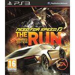 electronic arts  Electronic Arts Need for speed : the run édition limitée... par LeGuide.com Publicité