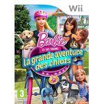 Bandai Namco Entertainment Barbie et la grande aventure des chiots Barbie... par LeGuide.com Publicité