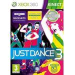 ubisoft  Ubisoft Just dance 3 (jeu Kinect) classics Just Dance3, le jeu... par LeGuide.com Publicité