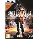 electronic arts  Electronic Arts Battlefield 3 : Back to Karkand (code... par LeGuide.com Publicité