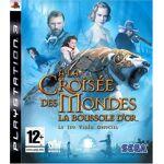 sega  Sega A la Croisée des Mondes La Boussole D'Or Le Jeu Vidéo Officiel... par LeGuide.com Publicité