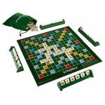 mattel  Mattel Scrabble Classique, Jeu de Société et de Lettres, version... par LeGuide.com Publicité
