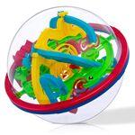 NEEGO 3D Labyrinthe Boule 12cm 3D Intellect Balle avec 100 BarrièRes... par LeGuide.com Publicité