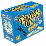Time's Up! Time 's Up?.-Party 2, couleur BLEU (repos production... par LeGuide.com Publicité