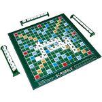 mattel  Mattel Scrabble Voyage, Jeu de Société et de Lettres, Version Anglaise,... par LeGuide.com Publicité