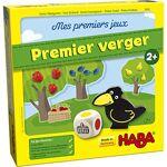 haba  HABA Mes premiers jeux Mon Premier verger, jeu de société ludique... par LeGuide.com Publicité