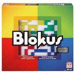 mattel  Mattel Blokus, Jeu de Société et de Stratégie, BJV44 Blokus: le... par LeGuide.com Publicité