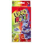 mattel  Mattel UNO Colors Jeu de Société et de Cartes, DWV64 Le jeu de... par LeGuide.com Publicité
