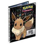 asmodee  Asmodee Eevee 84918 Cahier Range-cartes Pokémon 80 Cartes Evoli... par LeGuide.com Publicité