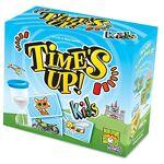 asmodee  Asmodee -Time 's Up Kids (Repos tuk1-sp01/tuk01es) Jeu... par LeGuide.com Publicité