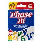 mattel  Mattel Phase 10 Jeu de cartes Jeu de Cartes Phase 10. par LeGuide.com Publicité